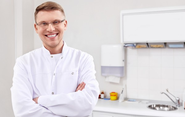Smile dentist