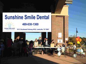 community dental service